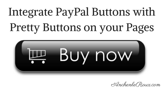 PayPal Buttons; Optimize Press; Integrate PayPal