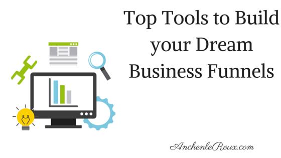 Top Funnel Tools